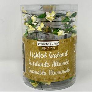 Everlasting Glow 10'LED garland